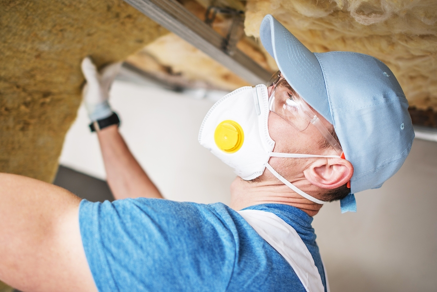 3 reasons home insulation installation should be left to experts