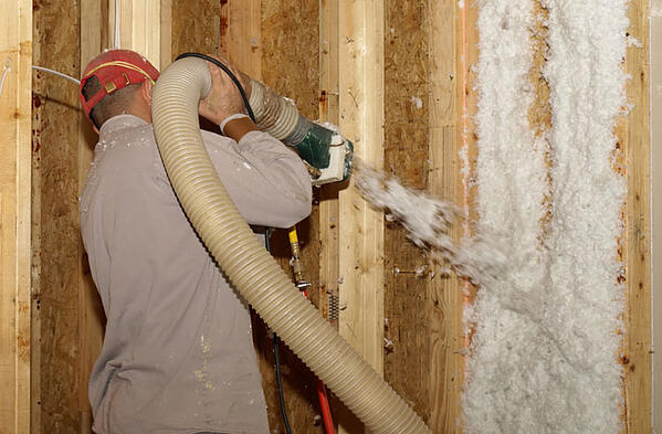 Blown-in_Insulation