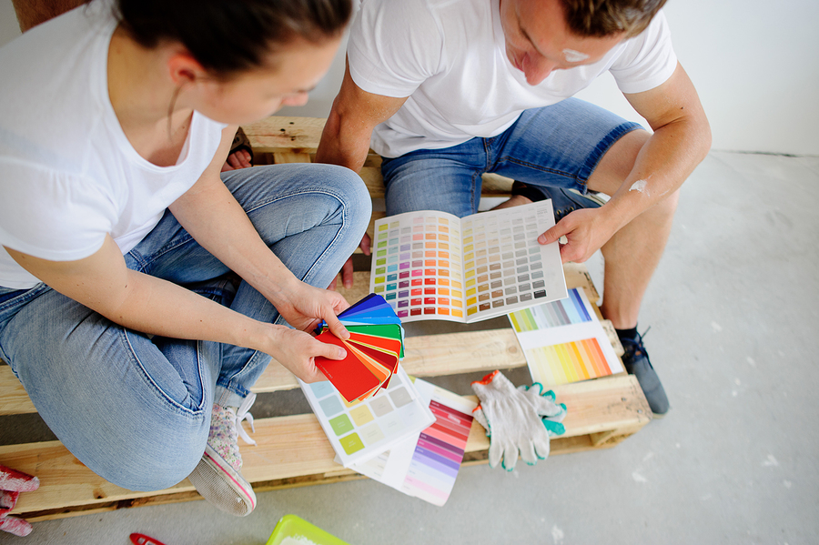 First Quality Roofing & Insulation Will Help You Choose the Right Colors for Your Roof