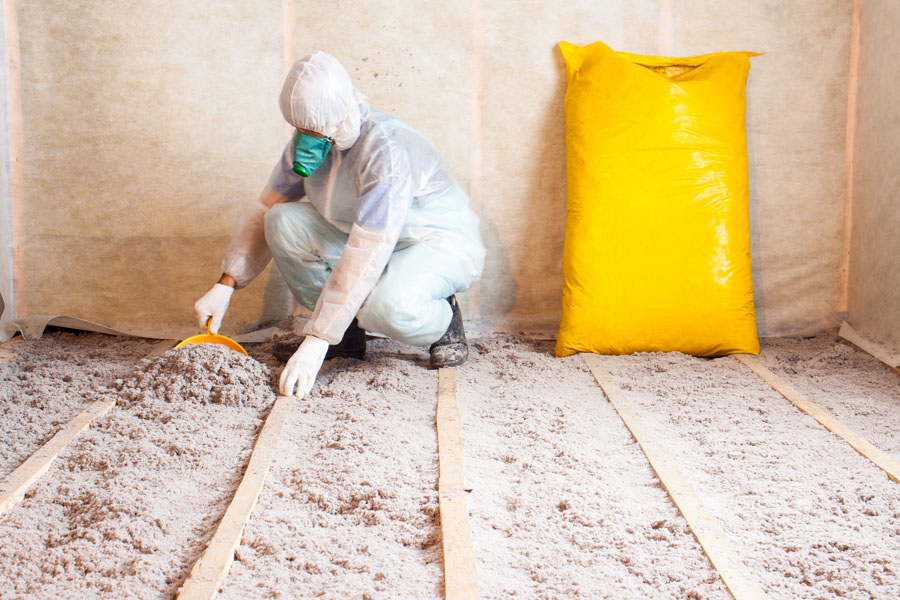 Get Greater Attic Insulation with First Quality Roofing & Insulation