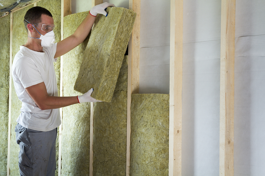 Get Residential Insulation from First Quality Roofing & Insulation