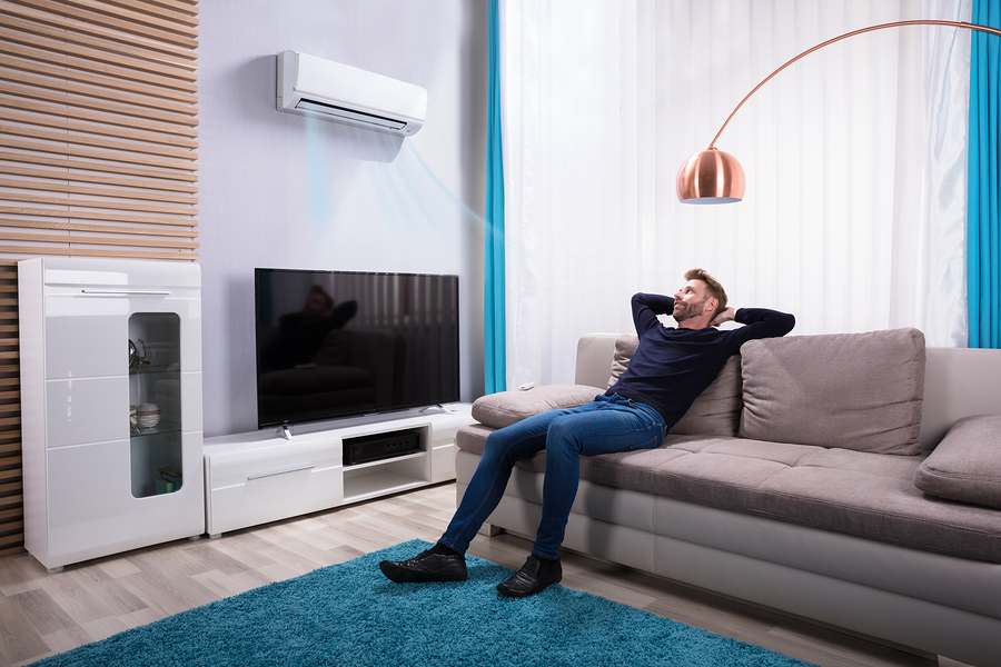 How Insulation Keeps your Home Cool