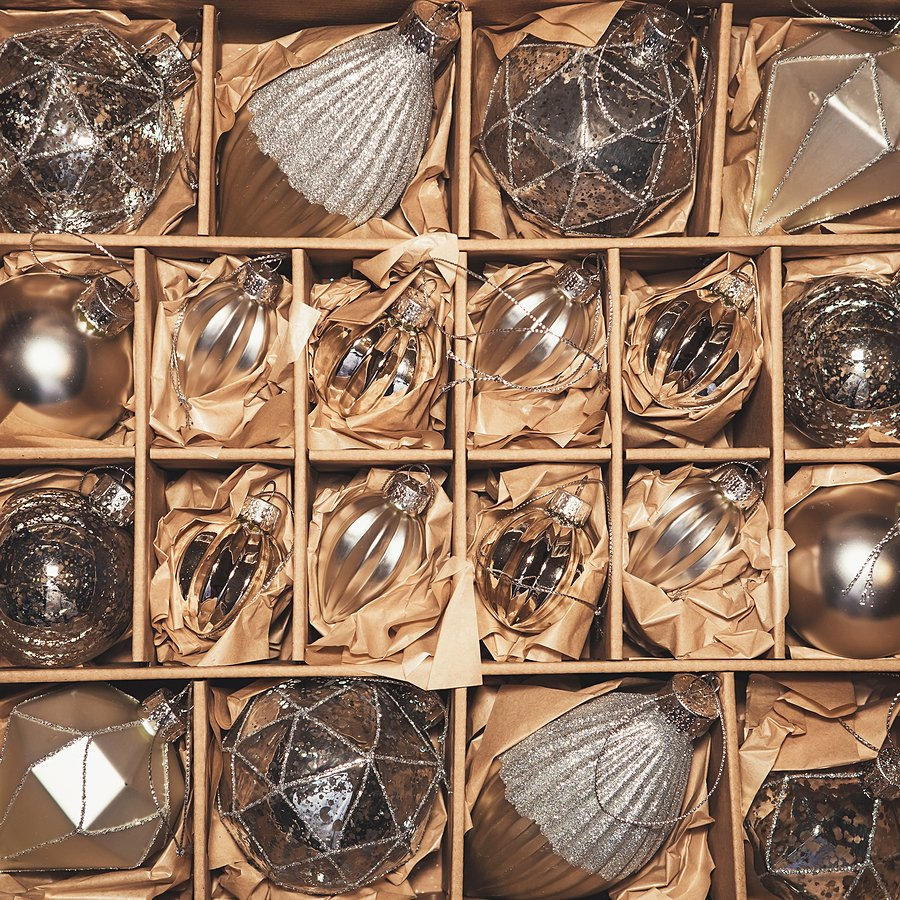 Proactively Organize Your Christmas Decorations with These Tips