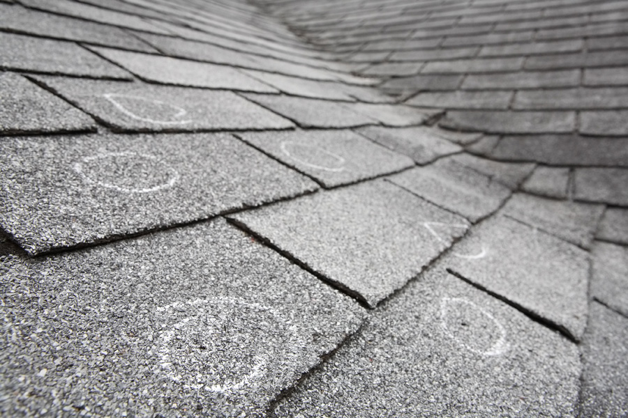 Schedule a Roof Inspection This New Year with First Quality Roofing & Insulation