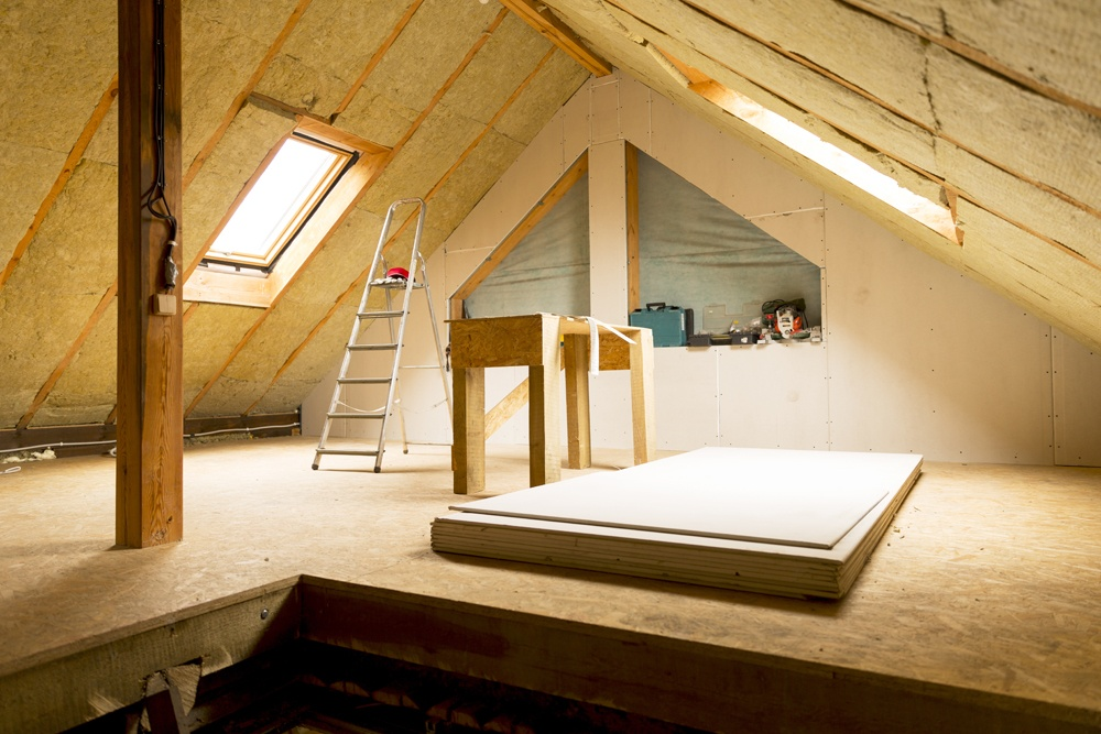 convert-attic-to-living-space