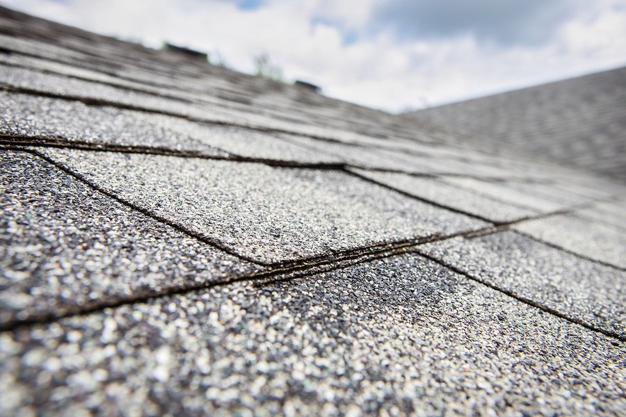 schedule a roof inspection with First Quality Roofing & Insulation