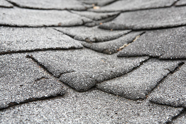 warning signs about your roofing system