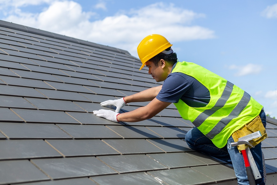 Contact Our Trusted Roof Repair Specialists Today