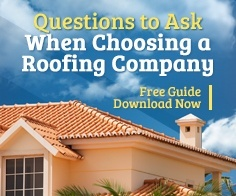 Questions to Ask When Choosing a Roofing Company