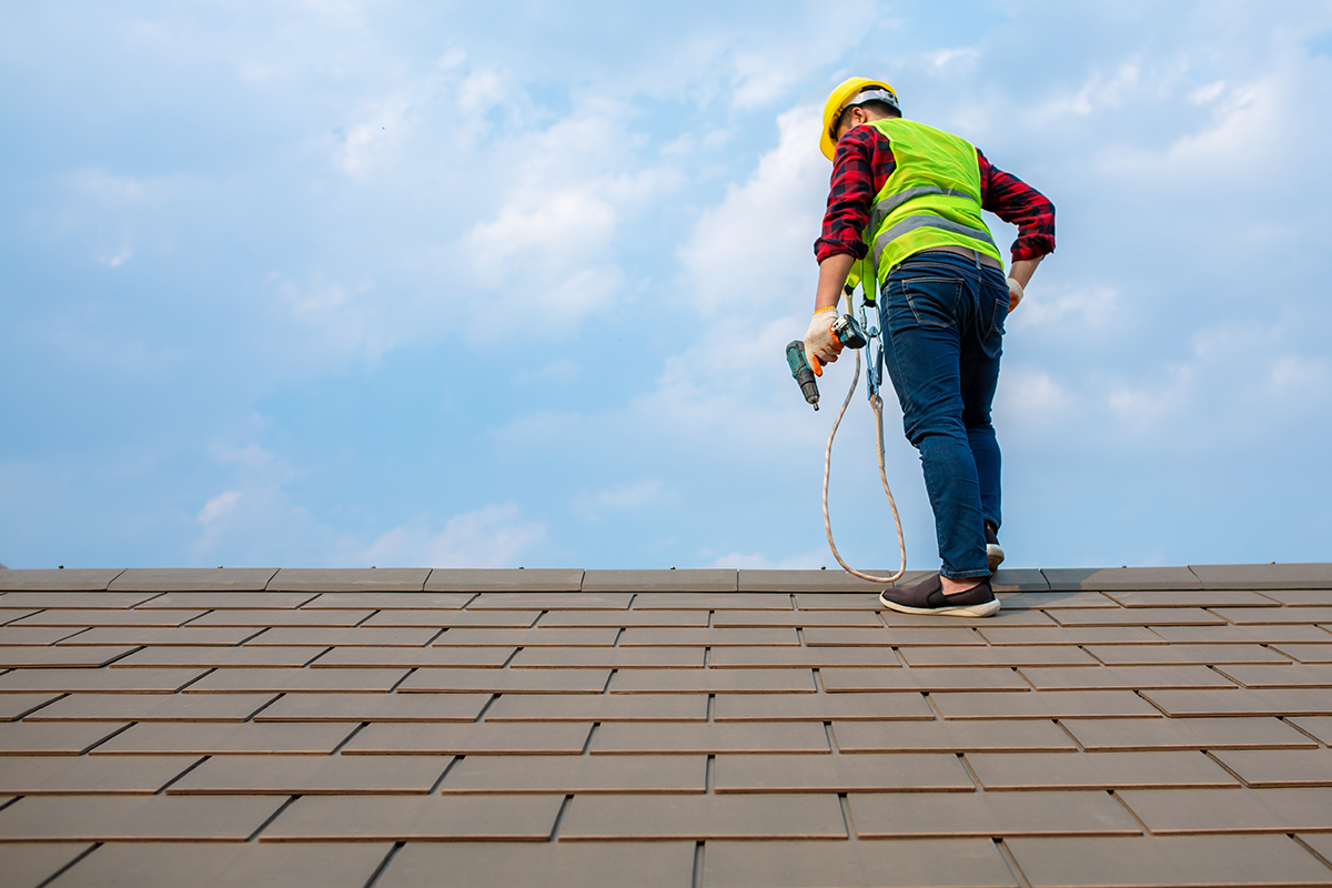 Factors that Influence the Time a Roof Placement Takes