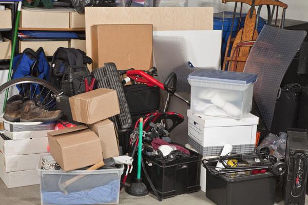 Garage-Storage
