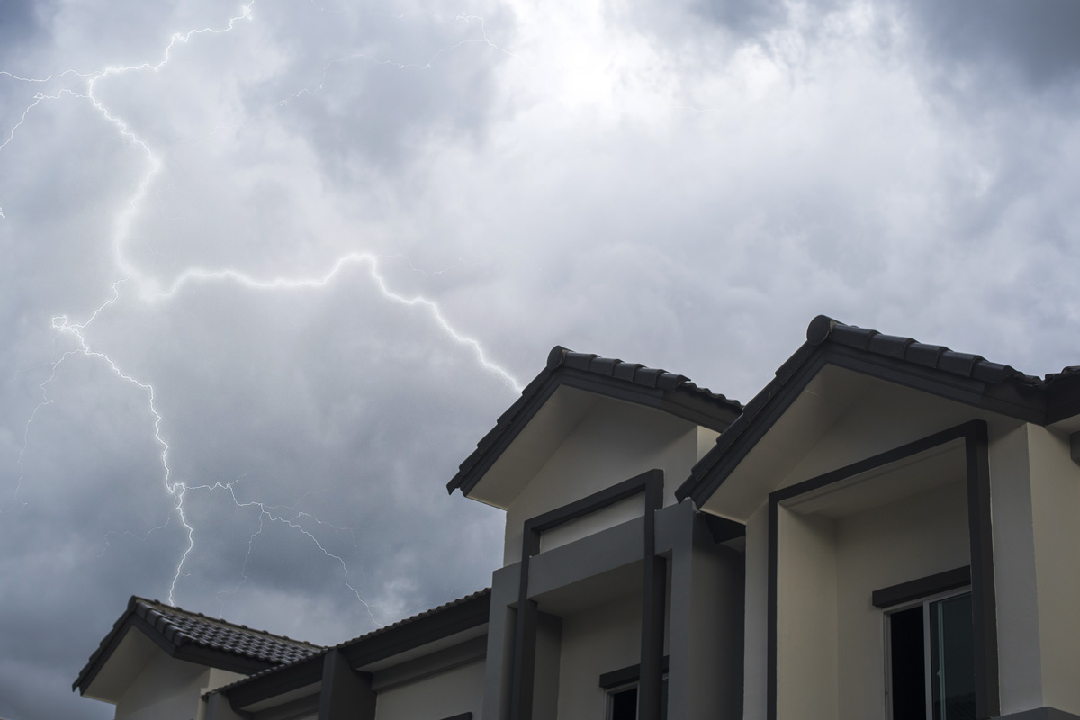 How Soon After a Storm Should You Schedule a Roof Inspection