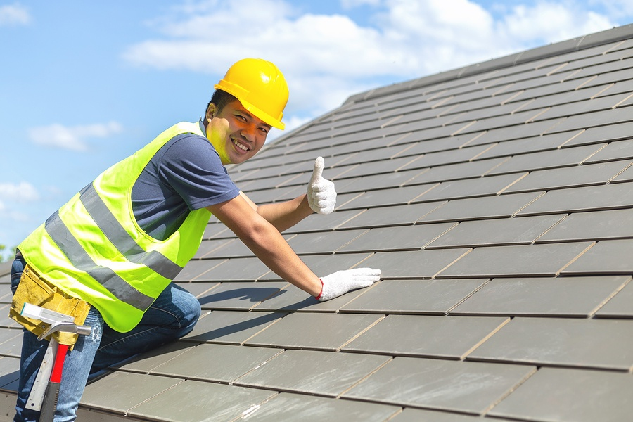 Schedule a Winter  Roof Inspection with First Quality Roofing & Insulation