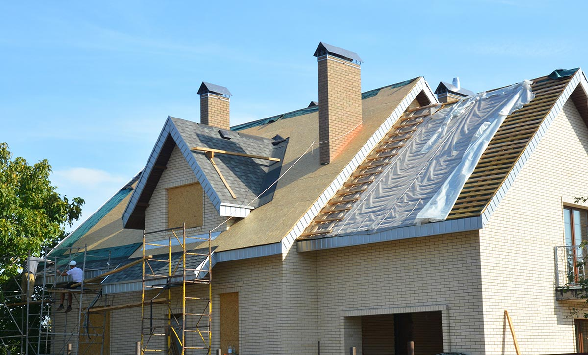 The Importance of Communicating with Your Roofer
