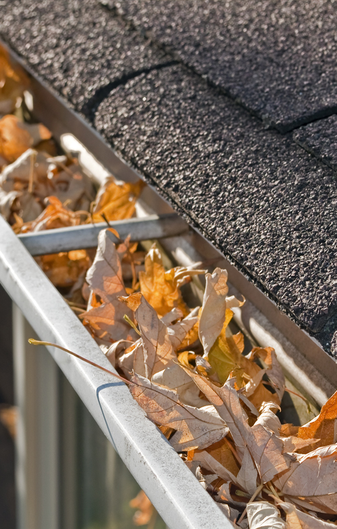 Follow This Home Maintenance Checklist to Prepare Your Home for Winter