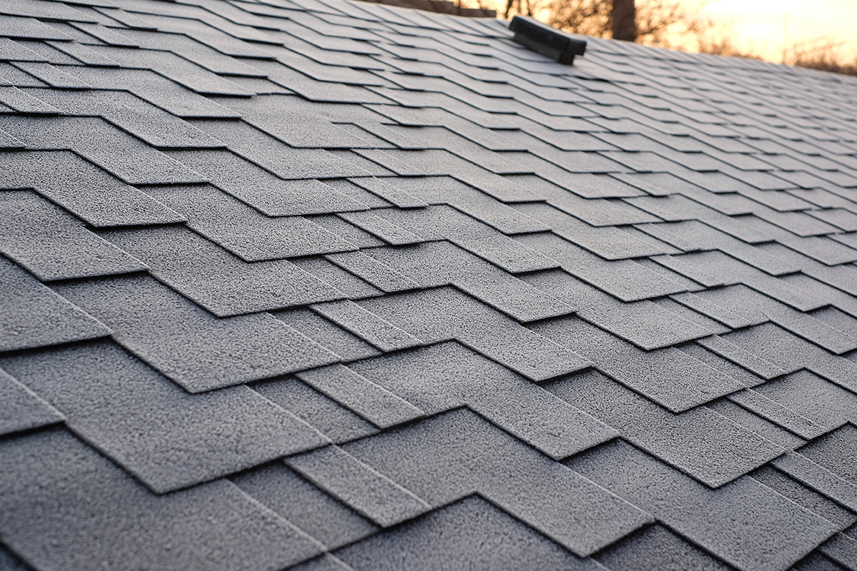 Contact First Quality to Discuss Your Options for Roof Shingle Colors in Las Vegas
