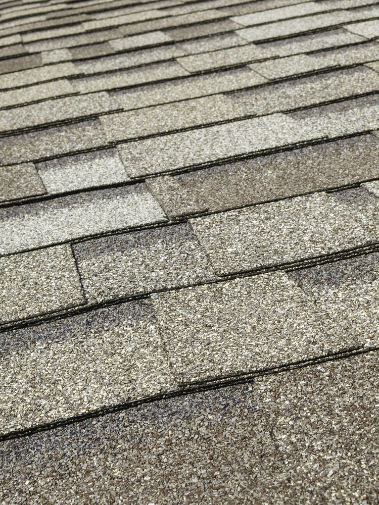 Up On The Roof Why Roofing Shingles Feel Like Sandpaper
