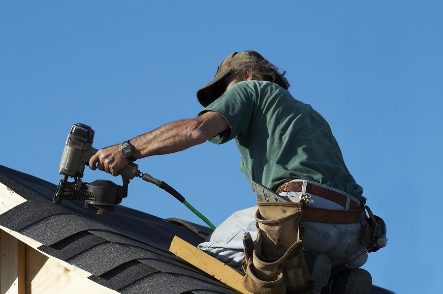 Contact First Quality Roofing & Insulation for Roof Repairs